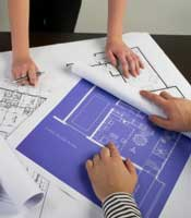 CPM Program Management services help establish budget, schedules and procedures on a Healthcare Facility project.